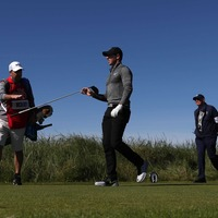 Colin Montgomerie and Rory McIlroy find form after off start