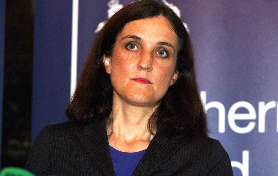 Villiers quits front bench politics after declining prime minister's job offer