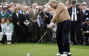 On This Day - July 15 2005: Jack Nicklaus, the winner of 18 majors, ends competitive career