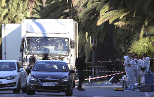Taoiseach Enda Kenny condemns 'cynical and wanton violence' in Nice lorry attack