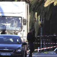Ballyclare woman's terror after being caught up in Nice attack