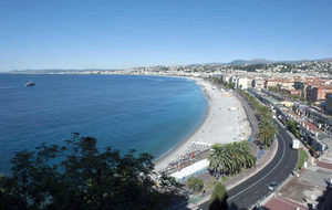 Nice is a city that exudes endless charm