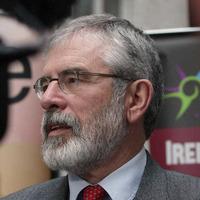 Gerry Adams told to step down by Sinn Féin cumann chairman