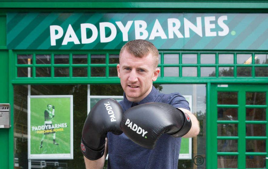 Dame Mary Peters and Paddy Barnes named 'most inspiring Olympians'
