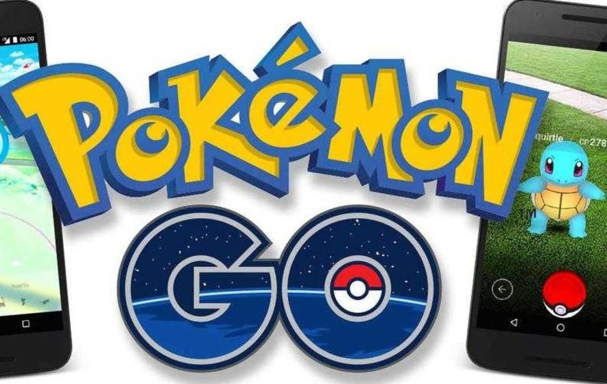 Pokemon Go officially out now and available for download