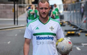 Homeless World Cup reunites west Belfast player with mother