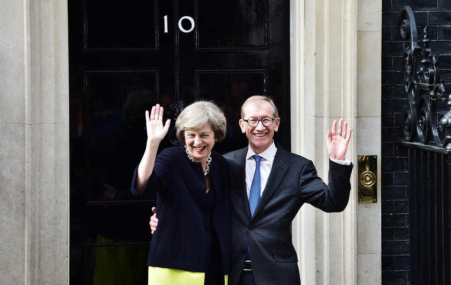 New start Theresa May deserves settling in period