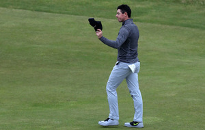 Rory McIlroy satisfied with his finish at Open Championship