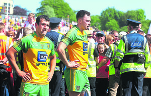Donegal boss Rory Gallagher vows his side will bounce back