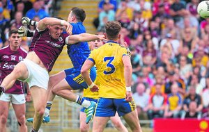 Kevin Walsh hails Galway after big win over Roscommon