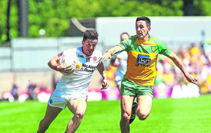 Madden on Monday: Donegal edged as Tyrone lift Ulster SFC