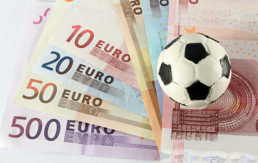 Interpol makes over 4,000 arrests over illegal gambling on Euro 2016