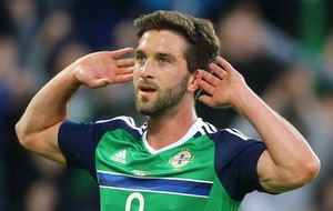 On This Day - July 3 1991:  Northern Ireland international striker Will Grigg is born