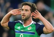 Will Grigg to miss Northern Ireland's opening World Cup qualifier