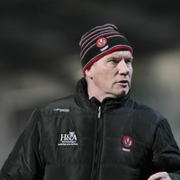 Derry have turned season around - Tony Scullion