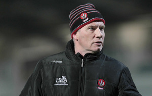 Derry have turned season around - Tony Scullion