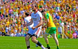 Aaron Kernan: Tyrone have what it takes to win All-Ireland