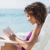 Summer reads: Books to help you make that great escape