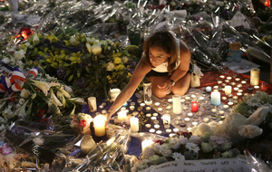Two more suspects held over Nice Bastille Day lorry attack