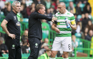 Brendan Rodgers calls for Celtic patience