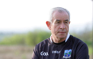 McGrath to remain in charge of Fermanagh
