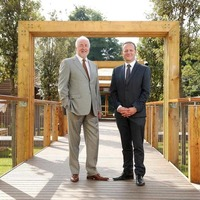 Tullymore House sees turnover soar 21 per cent after £11m spa investment at Galgorm