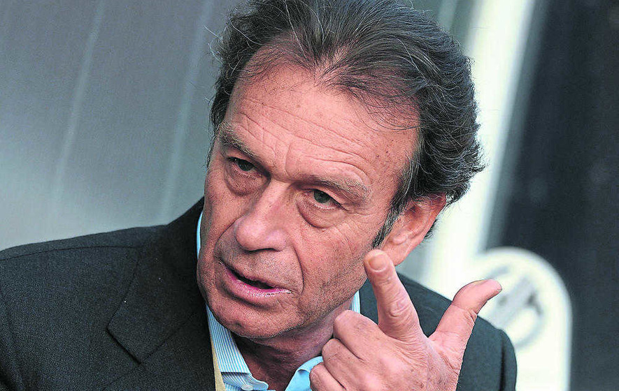 Leeds owner Massimo Cellino: The Irish border 'hurts me'