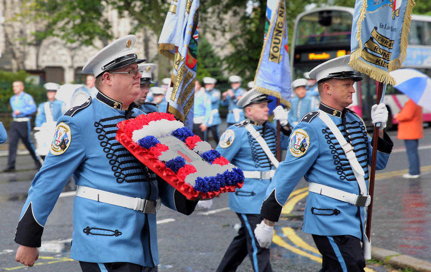 UUP condemns plans for UDA commemoration in Belfast