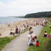 Parking restrictions needed at North Down beauty spots, residents say