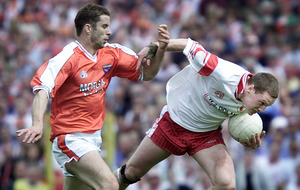 Tyrone supporters pick dream team for Drumragh Sarsfield's
