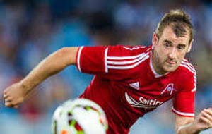 On This Day - July 20 1987: Northern Ireland and Aberdeen winger Niall McGinn was born