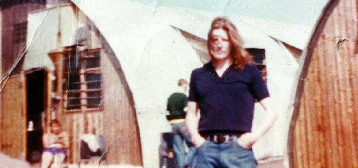Director Brendan J Byrne on new Bobby Sands doc 66 Days