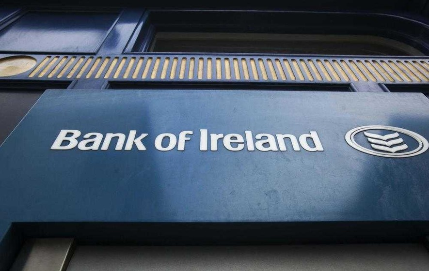 Bank of Ireland to shut eight branches across Northern Ireland