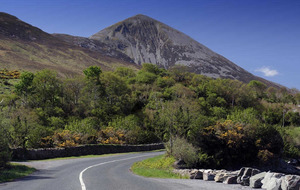 Take on Nature: Croagh Patrick, the most dangerous mountain in Ireland