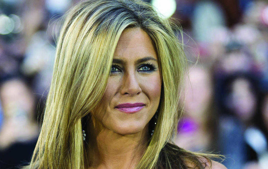 Is Jennifer Aniston right to take on the tabloids for body-shaming women?