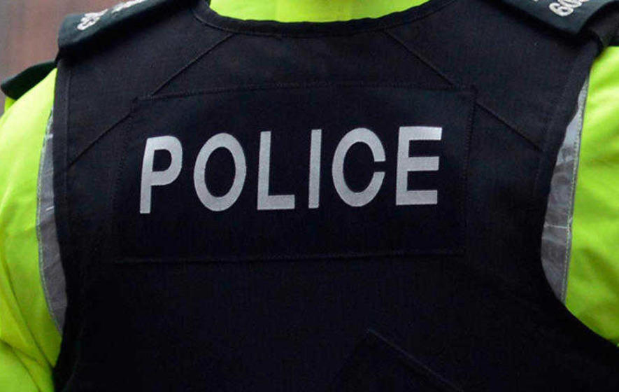 Shot fired at van in Belleek, Co Fermanagh