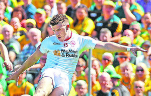 Tyrone's Connor McAliskey sets sights on more success