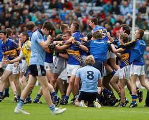 Tipperary's football revolution rooted in turn of the decade progress