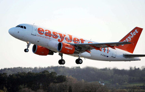 EasyJet expects turbulent summer as bookings fall following Brexit vote