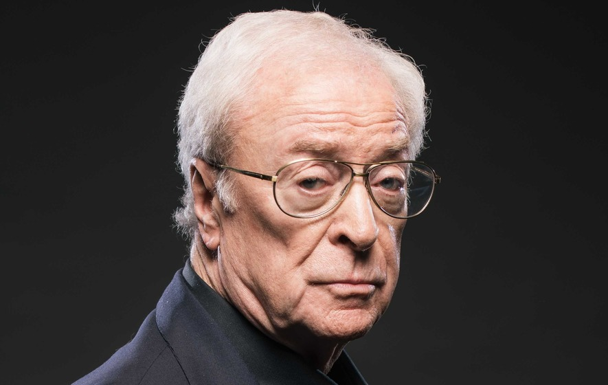 Isis terror threat forces Michael Caine to change name to Michael Caine