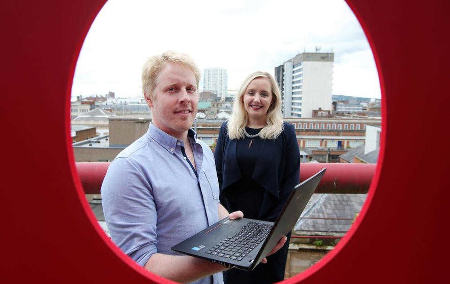 business accelerator entreprenurial spark host awards for