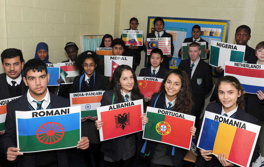 Overseas pupils fear for their future, warns Ulster Teachers' Union
