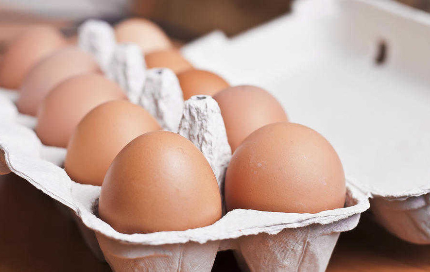 Great egg debate would have your head scrambled