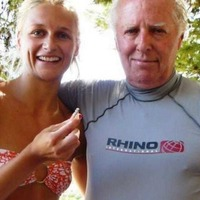 Belfast woman flies diver to Majorca to find precious ring in sea