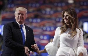 Irish-American Gerry Adams associate Peter King is Donald Trump backer
