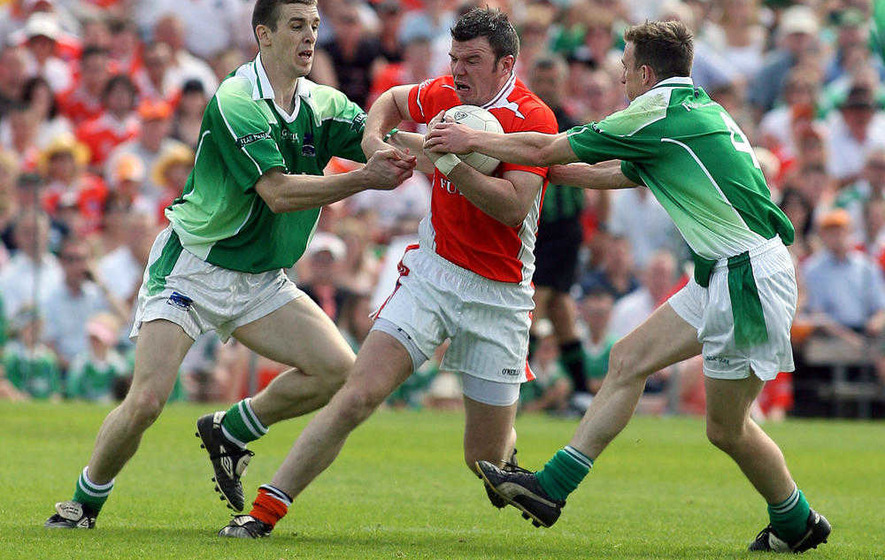 Tyrone are closing in on Dublin after Ulster SFC: Ronan Clarke