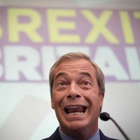 Complaint against Nigel Farage and leave.eu's 'incitement' lodged with police
