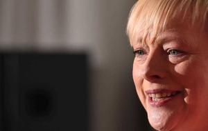Angela Eagle cancels public meetings over security fears