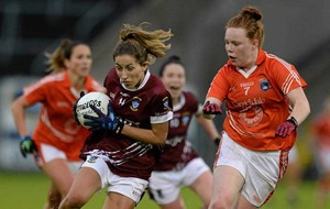 No second chances for Armagh GAA ladies as they take on Waterford in the TG4 All-Ireland Senior Championship