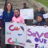 Funding found for new Irish language nurture units